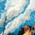 Cloudy Elmgrove