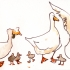 wcweb_abcshandy_geese_and_goslings_edit