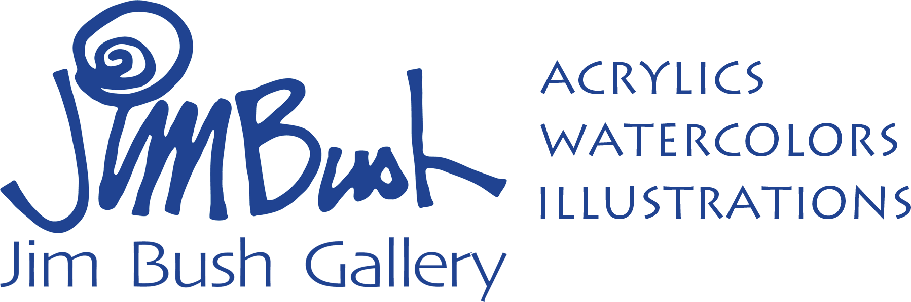 Jim Bush Art