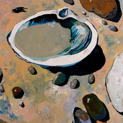 Lowtide by Jim Bush
