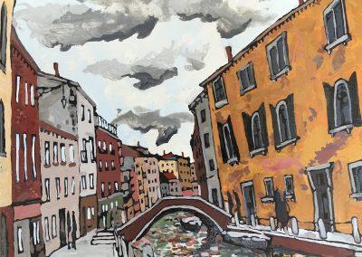 Venice 2 6 x 8
