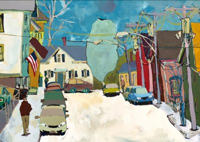 Warren Side Street 24 x 48